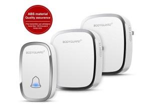 Geek Daily Deals 080118 wireless doorbell