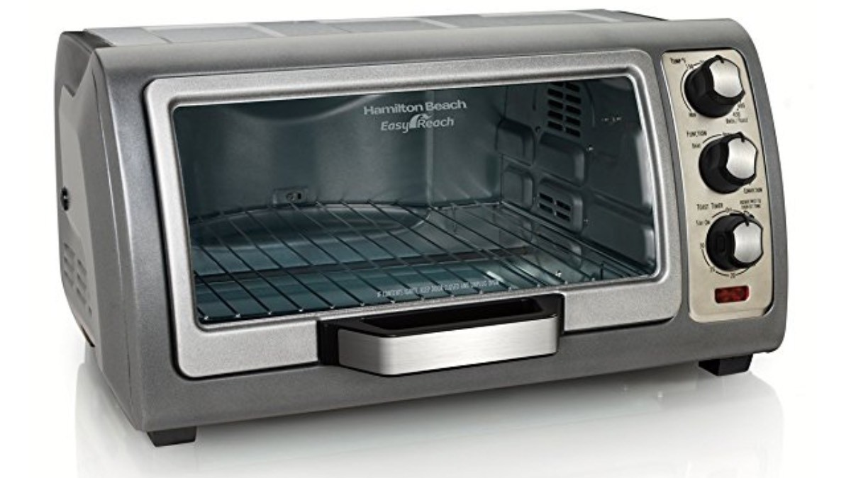 Geek Daily Deals 081518 toaster oven