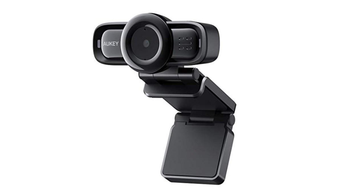 Geek Daily Deals 100318 HD webcam