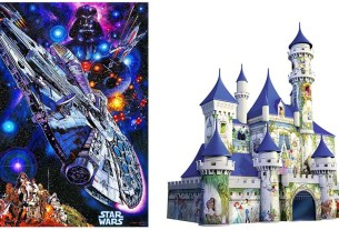 Geek Daily Deals 120618 puzzles