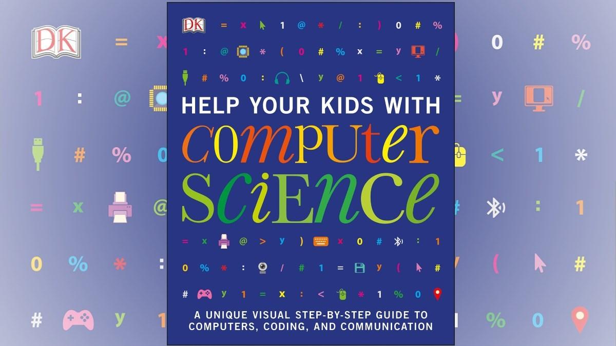 Word Wednesday: 'Help Your Kids With Computer Science' - GeekDad