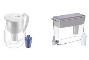 Geek Daily Deals 012519 britta water filter pitchers