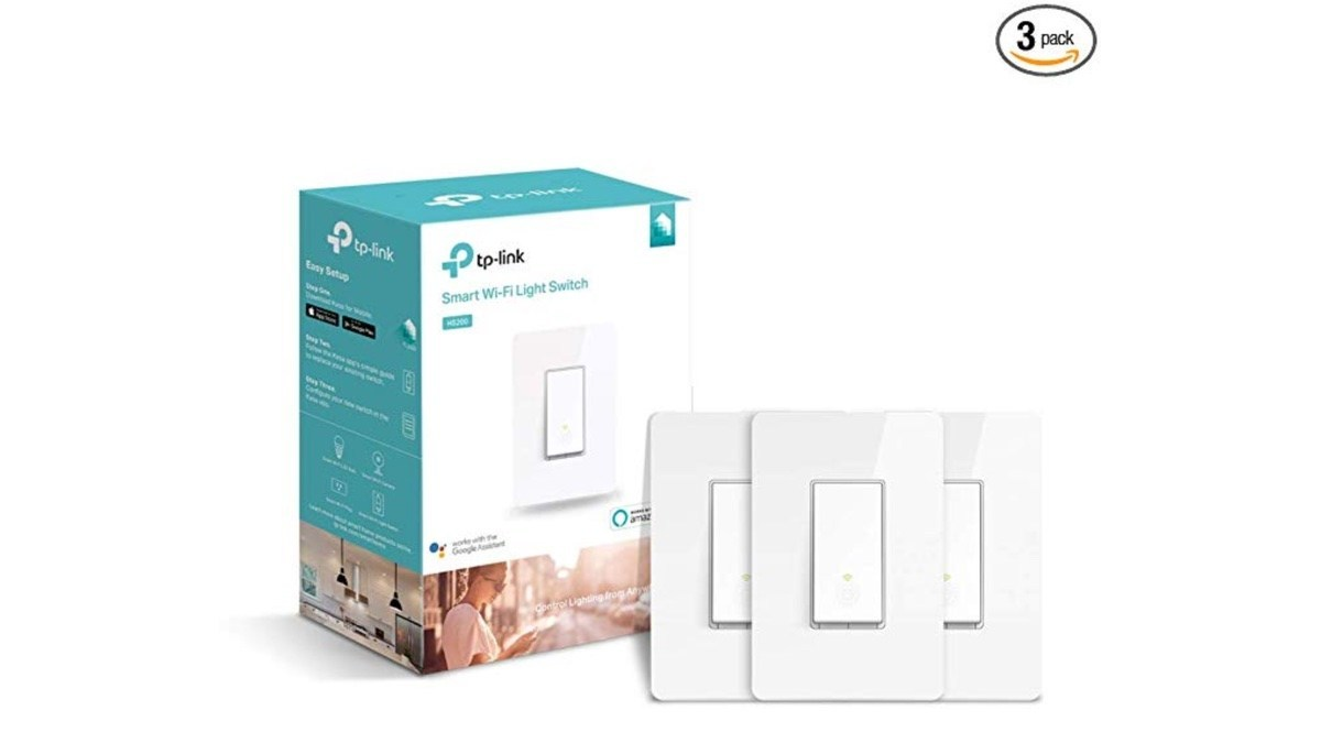 Geek Daily Deals 013119 smart switches