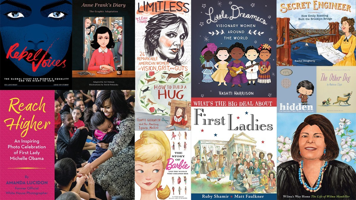 Stack Overflow: Women's History Month
