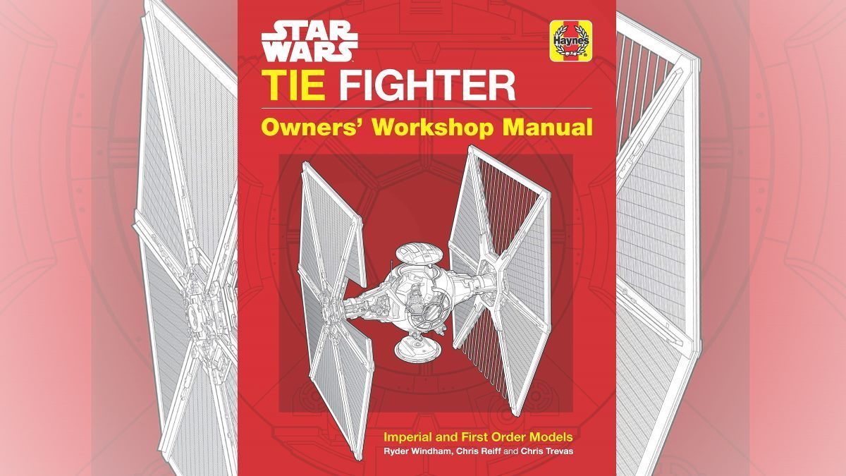 TIE Fighter Owners Workshop