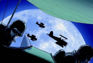 Night Witches from Dead Reckoning