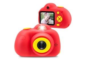 Geek Daily Deals 070919 kids digital camera