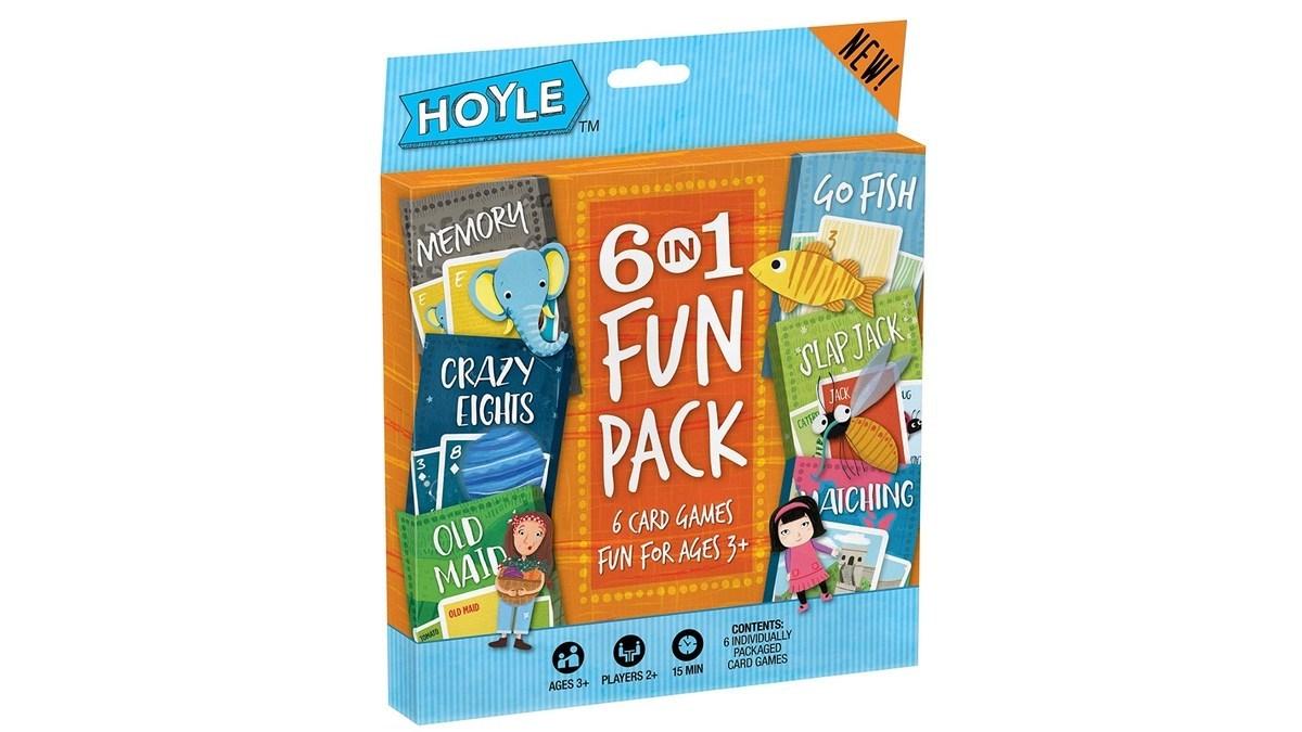Geek Daily Deals 072419 kids card games