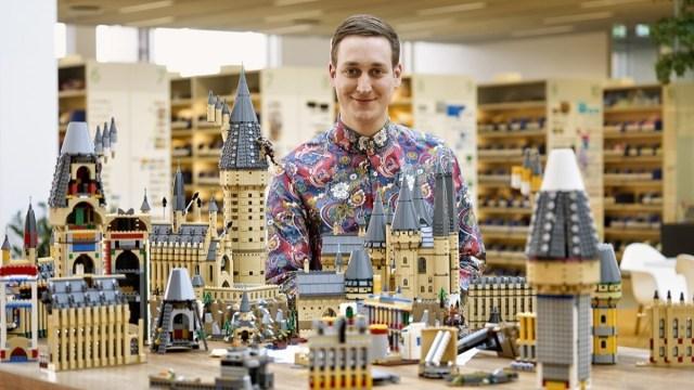 Lego Exclusives Comic-Con