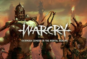 Warcry First Look