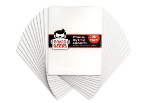 Geek Daily Deals 080619 dry erase boards