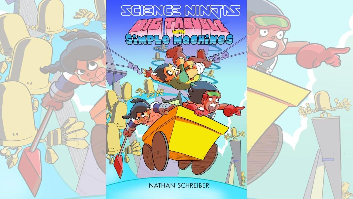 Science Ninjas