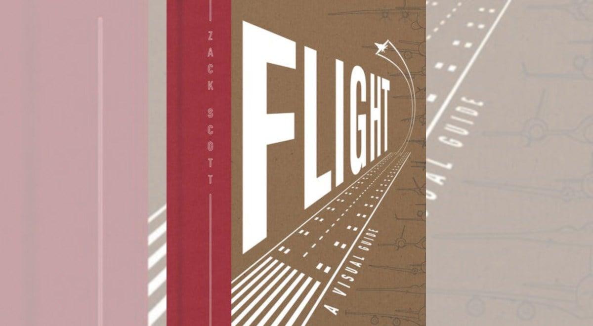 Flight Zack Scott Cover