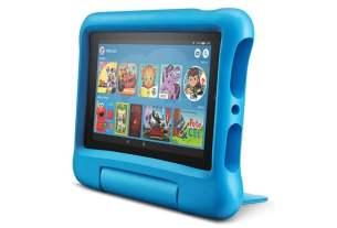 Geek Daily Deals 102019 fire 7 lods tablet