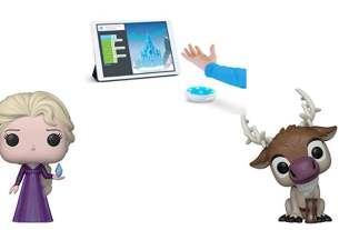 Geek Daily Deals 112219 frozen 2 toys