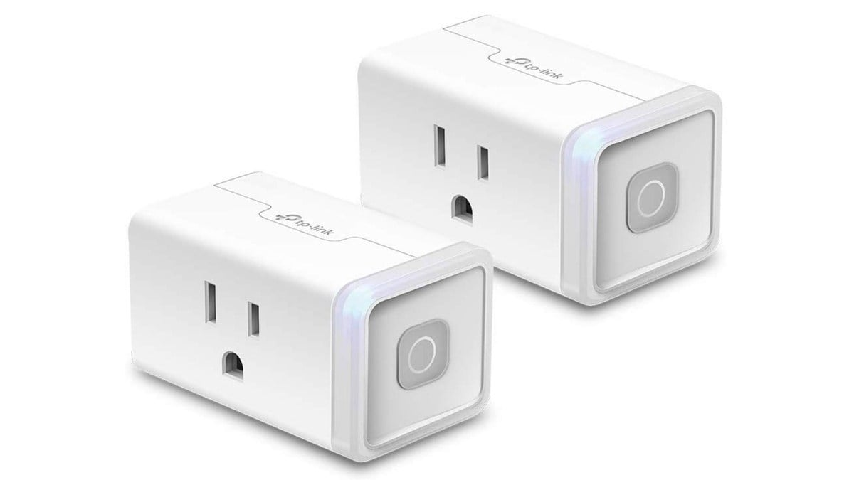 Geek Daily Deals 112719 smart plugs