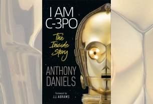 C-3PO The Inside Story