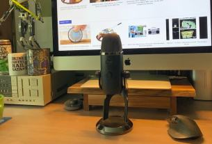 Blue Yeti X microphone review