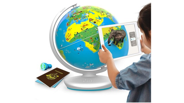 Geek Daily Deals 070220 virtal reality globe