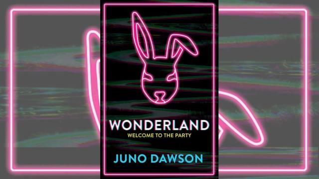 Wonderland Juno Dawson