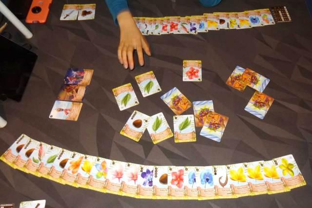 Lucky Luau 2-player game
