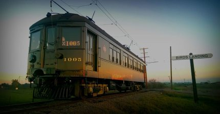 Bay Area Geekdad Day Trip: The Western Railway Museum