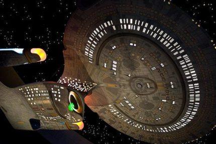 Five Ways to Teach Science With Star Trek