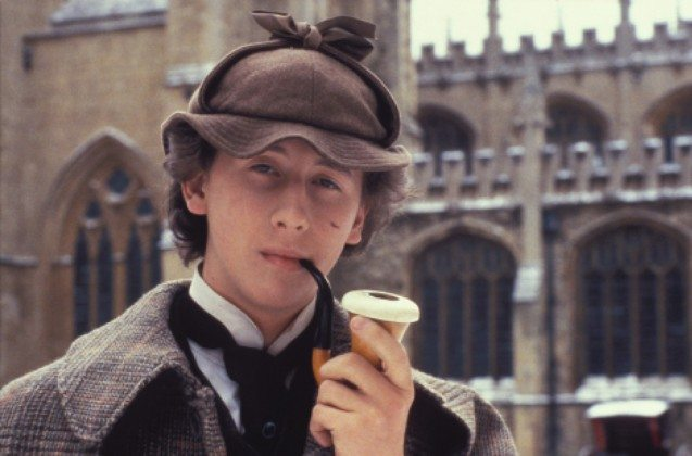 Young Sherlock Holmes Revisited