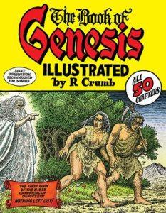 Genesis R. Crumb