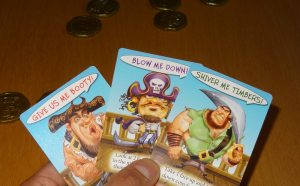 Scallywags Cards