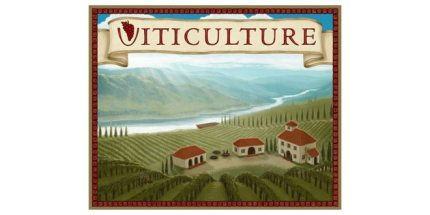 Viticulture Is a Great Worker Placement Game That Is Best Enjoyed with a Glass of Wine