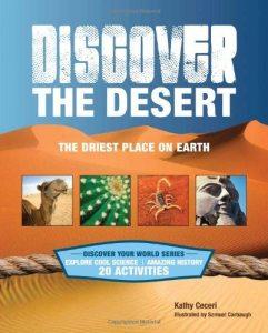 Discover the Desert