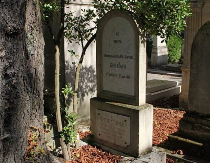 Happy Birthday, Sophie Germain!
