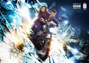 Doctor Who: The Bells of St. John
