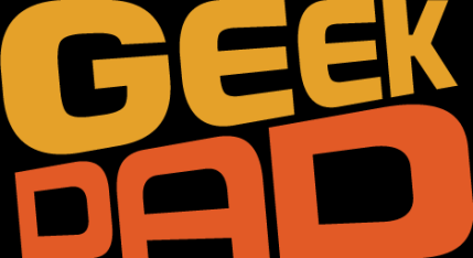 The GeekDads Episode #133: He's Going to Chew Some Scenery