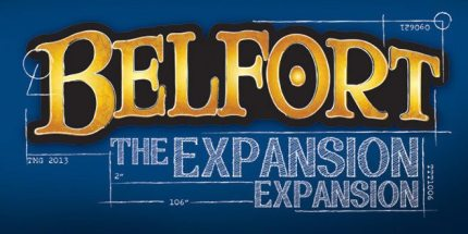 Expanding the World of Belfort