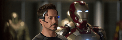 Iron Man 3: Stark is Back and Utterly Compelling