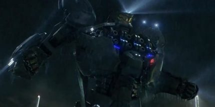 New Pacific Rim Trailer Gives Us Awesome Gundam vs. Giant Alien Monsters Action