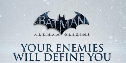 Return to Arkham on October 25th