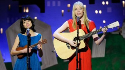 This is Awesome: IFC Orders Pilot for Garfunkel & Oates Show