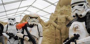 Sandworld Exhibition
