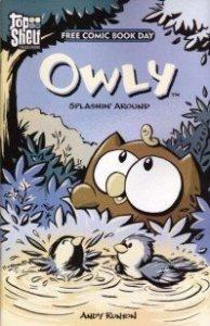 Owly by Andy Runton