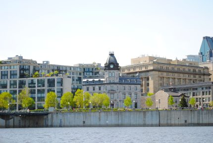 72 Hours in Montreal, Part One: Old Montreal and Amphibus Tour