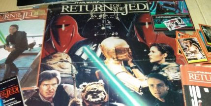 What You Take With You: Return of the Jedi – Opening Night '83 (Part 2)