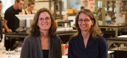 Professors Win $100,000 Lemelson-MIT Award for Global Innovation, Give It All Away