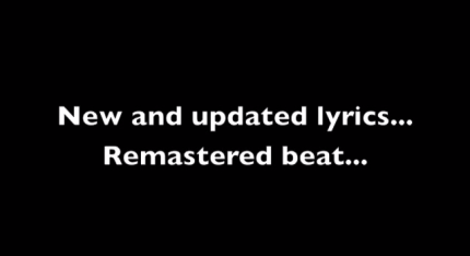 Adam WarRock Raps Gravity Falls (Again)