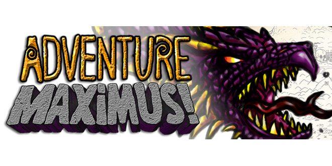 Kickstarting Adventure Maximus