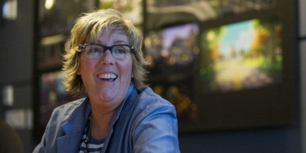 Monsters University Producer Kori Rae Discusses Creativity, Perseverance