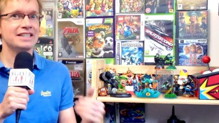 Skylanders Swap Force Pre-E3 News and Rumour Round Up