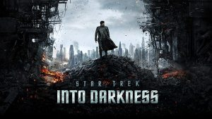 Star Trek Into Darkness, images courtesy Paramount